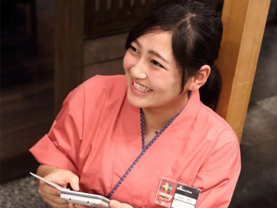 両国八百八町 花の舞 江戸東京博物館前店の画像・写真